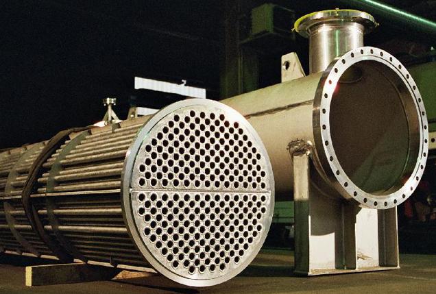 Теплообменные аппараты что это такое теплообменник для вращающихся печей